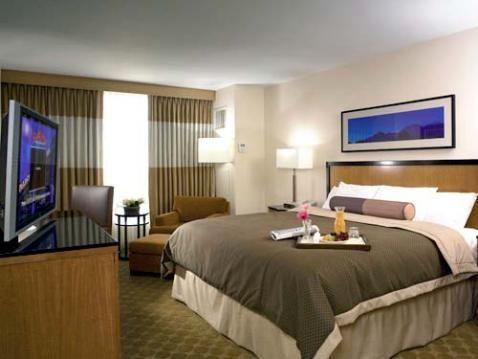 dise o interior en habitaciones de hotel