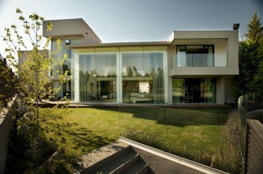 Arquitectura contemporanea y construccion for Arquitectura mexicana contemporanea
