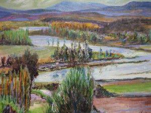 Arte de paisajes