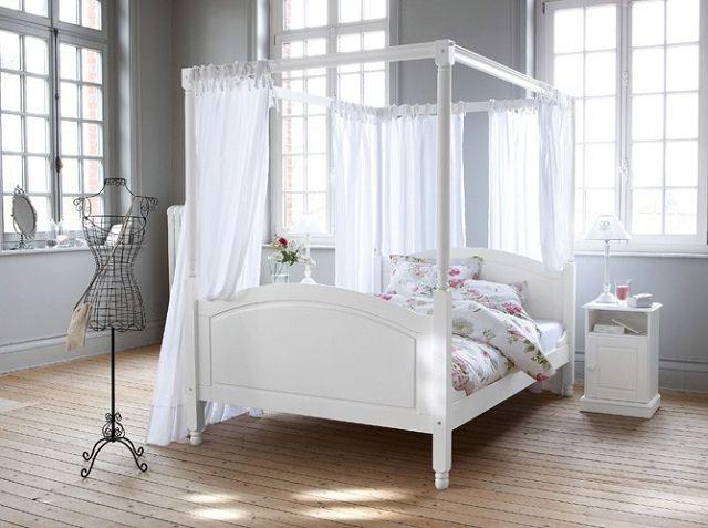 Camas canopy - Dosel para cama nina ...