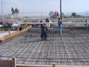 Clasificacion de los pisos de concreto