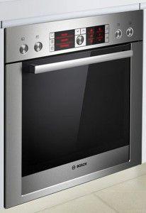 Cocinas con Tecnologia Bosch