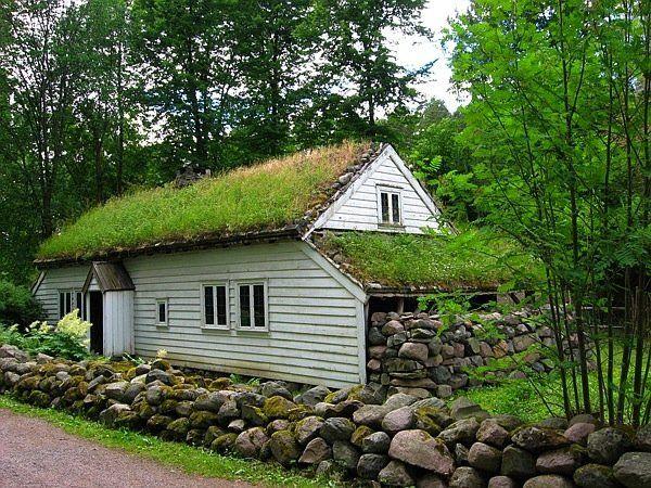 Como construir una casa ecologica