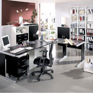 como decorar tu oficina. Black Bedroom Furniture Sets. Home Design Ideas