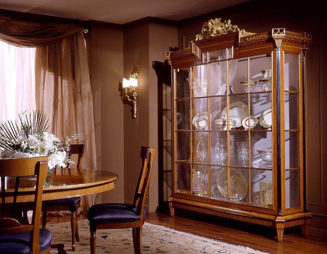 Comprar muebles antiguos for Mobili antichi modernizzati