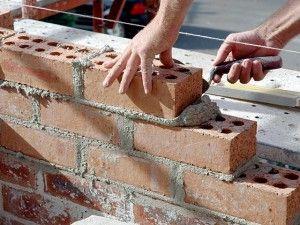 Condiciones para la construccion de una pared
