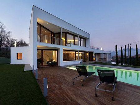 Conservacion Y Tendencias De La Arquitectura