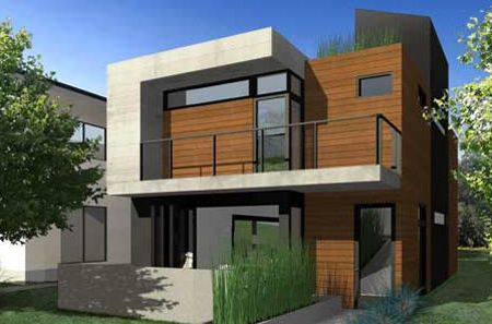 Construccion de casas informaci n valiosa for Construcciones minimalistas