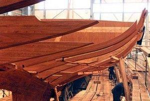Construccion naval