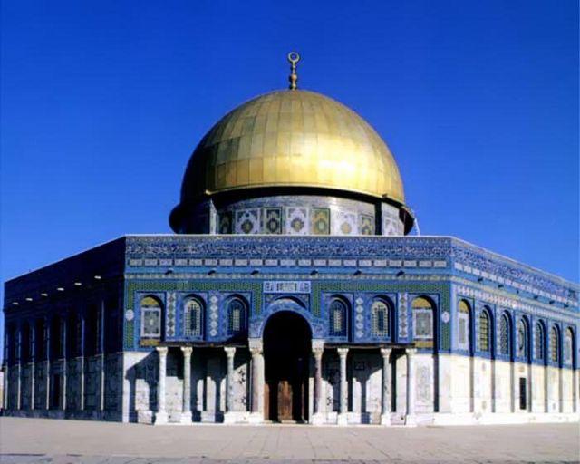 Construir Una Mezquita