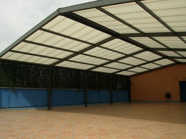 Cubiertas para techos Tipos de cubiertas para tejados