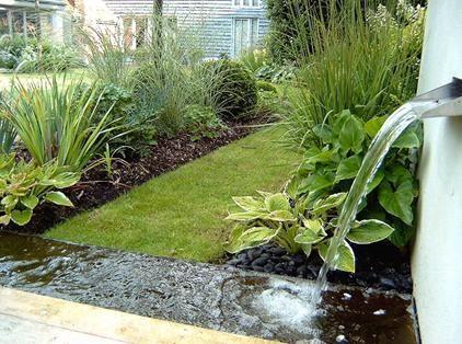 Decoracion de jardines for Decoracion de jardines con piedras