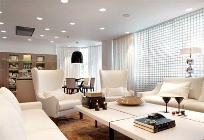 diseño de interiores casa decor