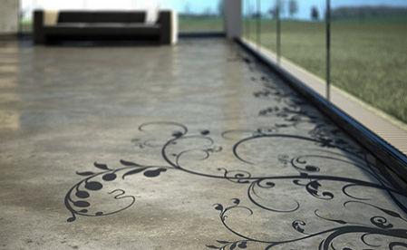Diseño y construccion de pisos de concreto