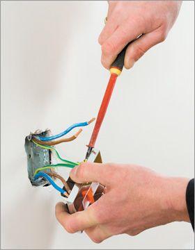 Especificaciones De Electricidad
