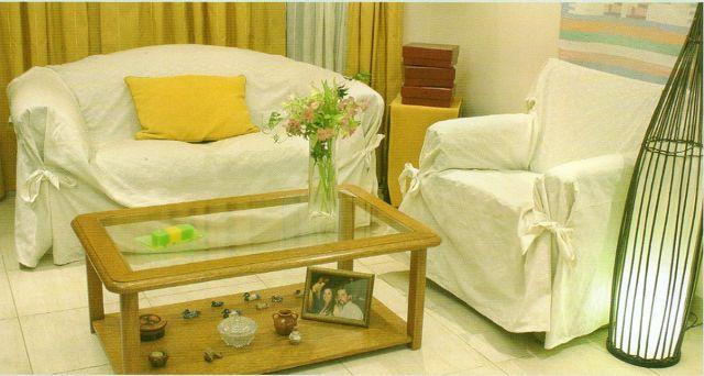 Fundas cubre muebles for Fundas protectoras para muebles de jardin