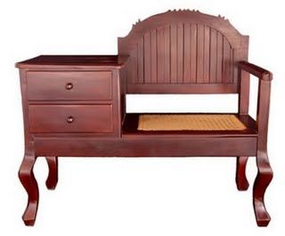 Historia de los muebles for Muebles seres