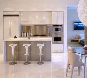 Ideas y tips para la decoracion de cocinas