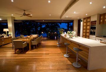 Iluminacion automatica para casas y apartamentos for Iluminacion para departamentos modernos