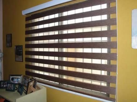 Instalaci n de persianas americanas - Formas de cortinas ...