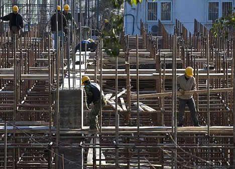 Cuba Building Materials