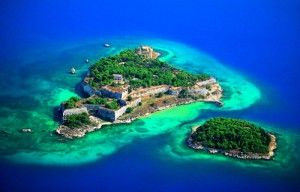 Isla de Creta - Grecia