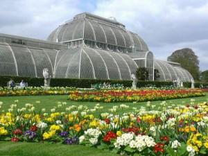 Jardín Botánico de Kew