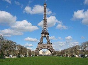 La Torre Eiffel y su historia