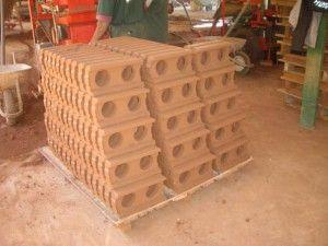 Ladrillos para la construccion