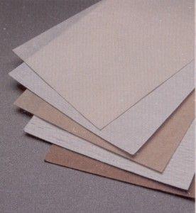 Laminas de papel