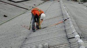 Mantenimiento de techos