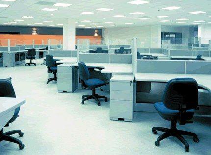 Mobiliarios de oficina for Fabricantes de mobiliario de oficina
