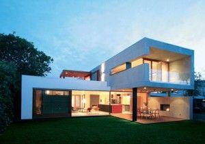Movimiento arquitectonico Pequena Casa