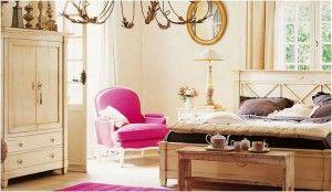Muebles basicos para dormitorios