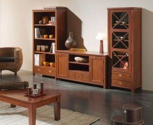 Muebles coloniales