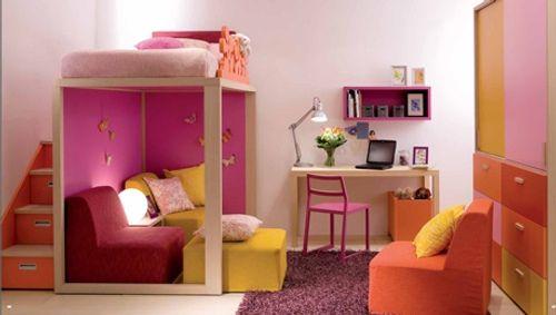 Muebles para ninos