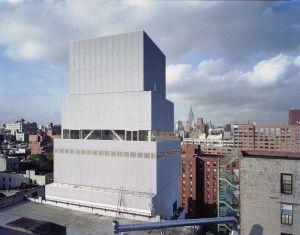 Museo de Arte Contemporaneo de Nueva York