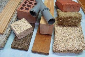 Objetivos y materiales de construccion