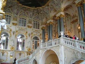 Palacio de Invierno de Ermitage