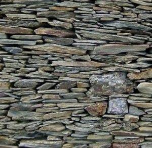 Piedra seca