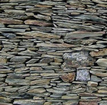 Piedra seca - Construccion casas de piedra ...