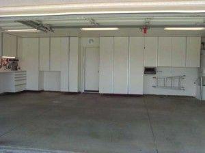 Pisos para garajes