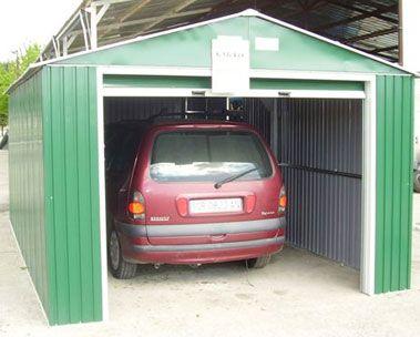 Remodelacion De Garajes