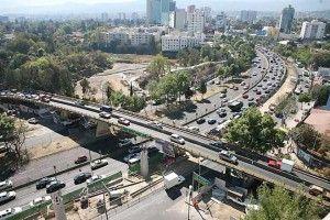 Sistema vial urbano