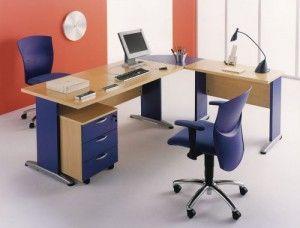 Tipos de oficina - Mobiliario ideal ...