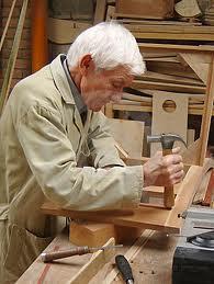 Que hace un carpintero