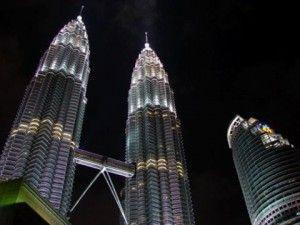 Torre Gemelas Petronas