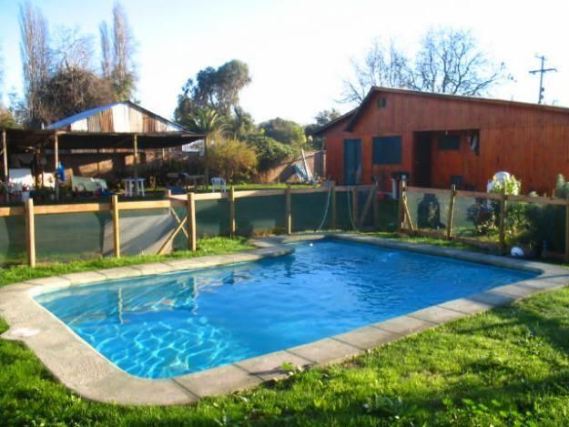Precios de piscinas for Precio para construir una piscina