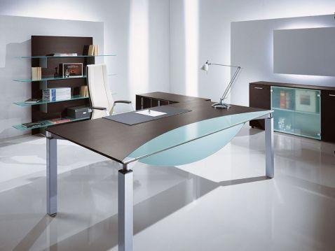 Oficinas perfectas for Oficinas cam