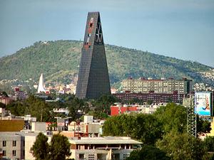 Santa Fe Altitude >> Torre Insignia